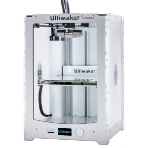 Ultimaker 2 Extended + (Plus)